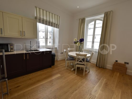 2 bedrooms Plata Villa apartment for sale | Savills Gibraltar