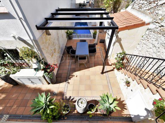 South Pavillion Road semi detached house for sale | Savills Gibraltar
