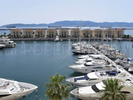For sale Gibraltar - Queensway duplex penthouse with 5 bedrooms | Savills Gibraltar