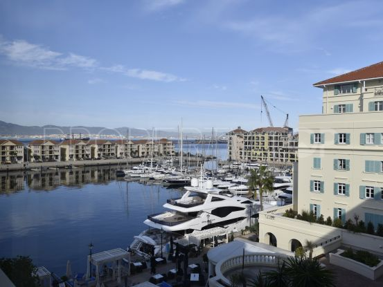 Apartment with 2 bedrooms in Ragged Staff Wharf, Gibraltar - Queensway | Savills Gibraltar