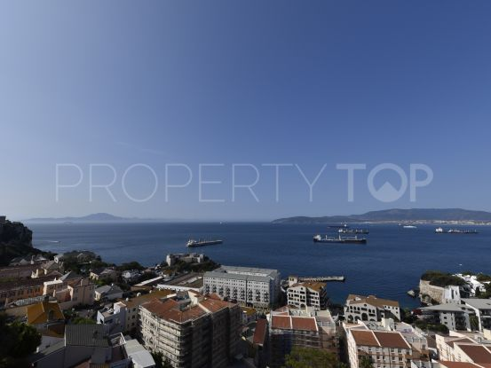 Apartment with 2 bedrooms in Brympton, Gibraltar - South District | Savills Gibraltar