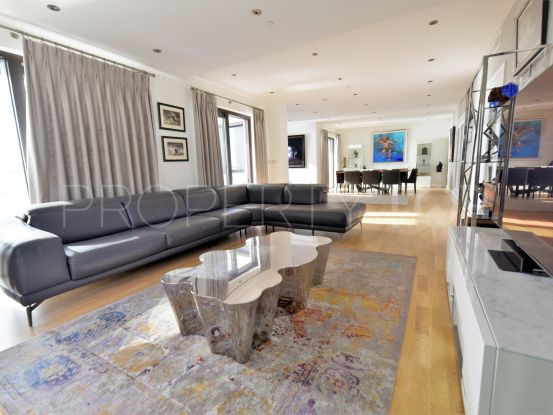 Quay 29 duplex penthouse for sale   Savills Gibraltar