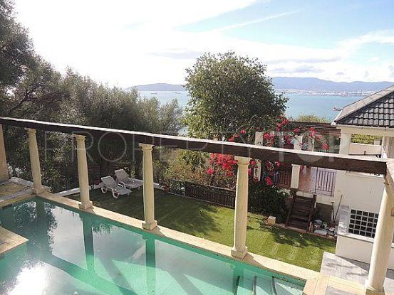 Villa in Gibraltar - South District | Savills Gibraltar