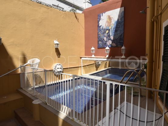 3 bedrooms town house for sale in Gibraltar - Town Area | Savills Gibraltar