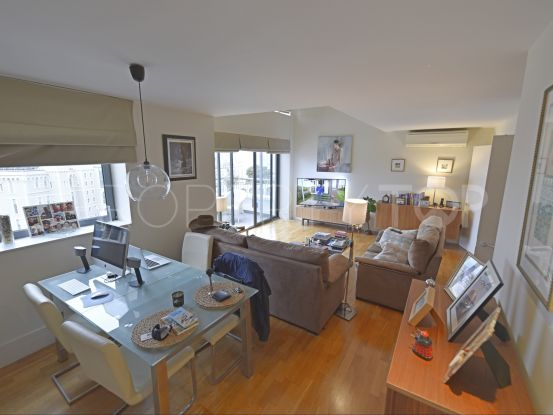 Duplex for sale in Highcliffe House with 1 bedroom | Savills Gibraltar