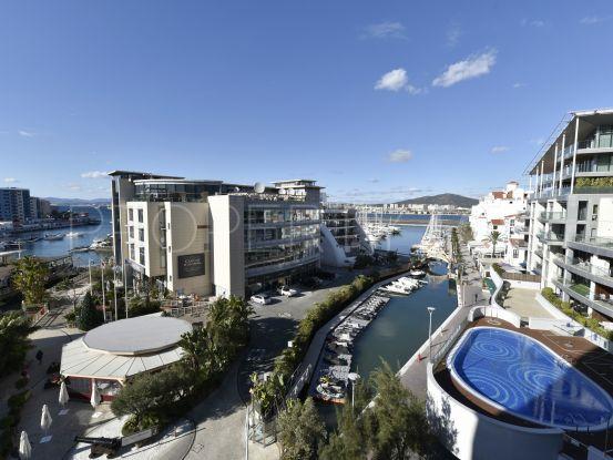 Apartment with 2 bedrooms for sale in Tradewinds, Gibraltar - Ocean Village | Savills Gibraltar