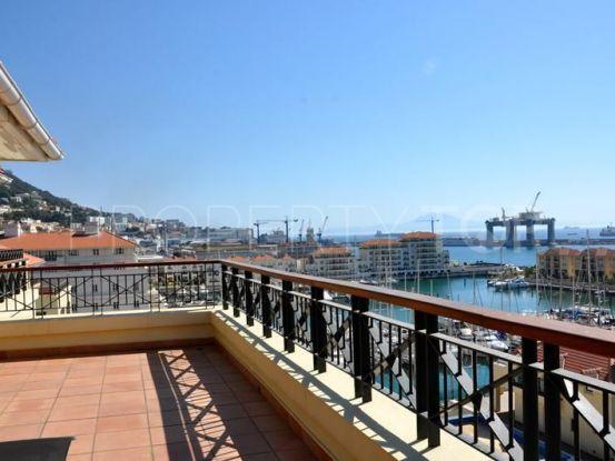 3 bedrooms penthouse in Cormorant Wharf | Savills Gibraltar