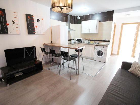 For sale Malaga apartment   Cosmopolitan Properties