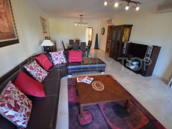 Ground floor apartment in Mijas Golf, Mijas Costa | Cosmopolitan Properties