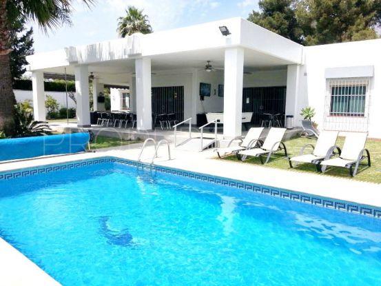 For sale Nagüeles villa | Cosmopolitan Properties