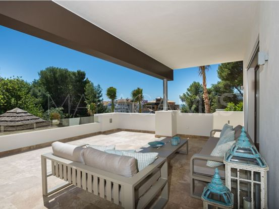 For sale villa in Marbella Centro | Cosmopolitan Properties