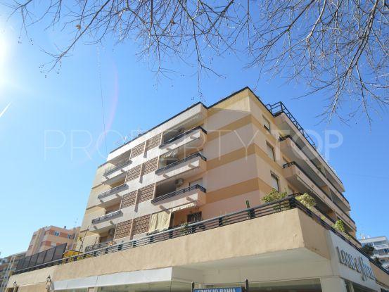 Buy Marbella Centro 3 bedrooms apartment | Cosmopolitan Properties