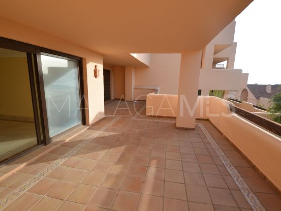 Apartamento de 2 dormitorios en Las lomas del Conde Luque, Benahavis   Cosmopolitan Properties