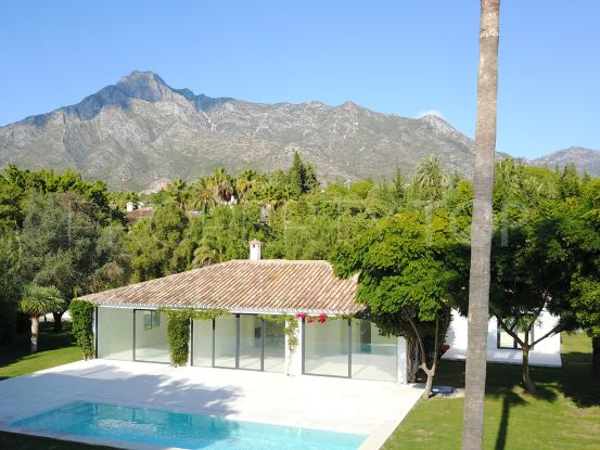 Rocio de Nagüeles 4 bedrooms villa for sale | Cosmopolitan Properties