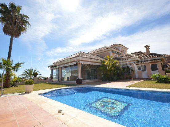 For sale villa in Las Lomas del Marbella Club with 4 bedrooms | Cosmopolitan Properties