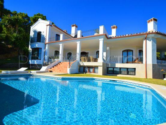 Villa for sale in La Zagaleta with 7 bedrooms | Cosmopolitan Properties