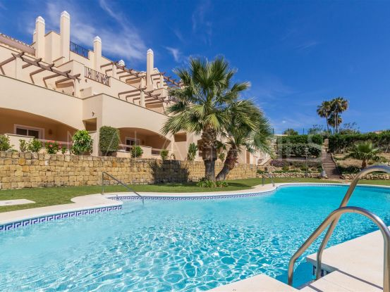 For sale duplex penthouse in Aloha, Nueva Andalucia | Cosmopolitan Properties