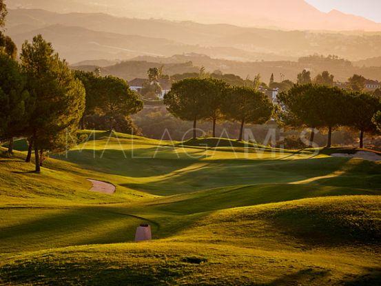 Plot in La Cala Golf for sale | Cosmopolitan Properties