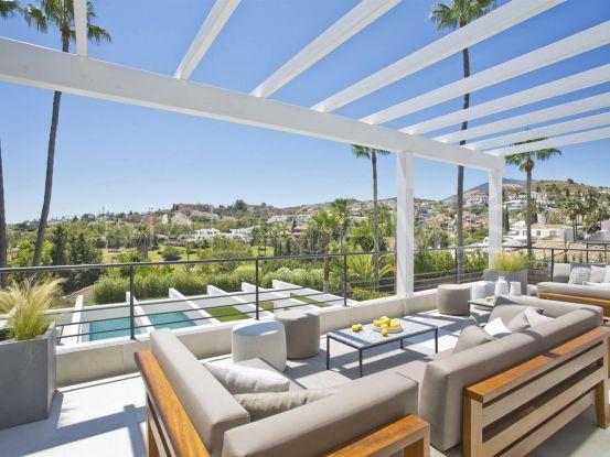 Villa with 5 bedrooms for sale in Nueva Andalucia, Marbella   Cosmopolitan Properties