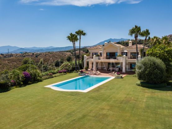 Marbella Hill Club villa   Cosmopolitan Properties