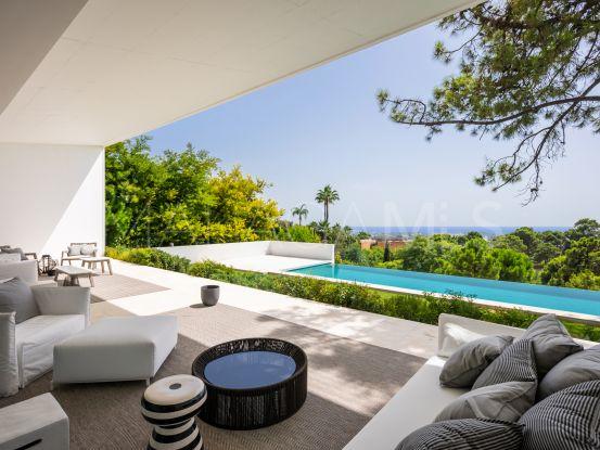 Villa for sale in La Reserva de Alcuzcuz with 6 bedrooms   Cosmopolitan Properties