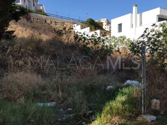 Plot for sale in Torrequebrada   Cosmopolitan Properties
