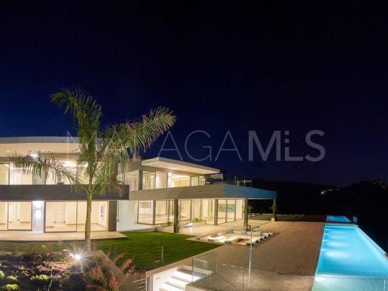 For sale villa with 5 bedrooms in Los Flamingos Golf, Benahavis   Cosmopolitan Properties