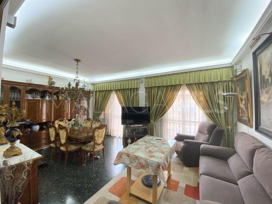 4 bedrooms Perchel Norte - La Trinidad apartment for sale | Cosmopolitan Properties