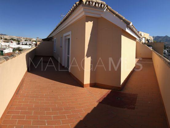 2 bedrooms penthouse for sale in Las Lagunas, Mijas Costa | Cosmopolitan Properties