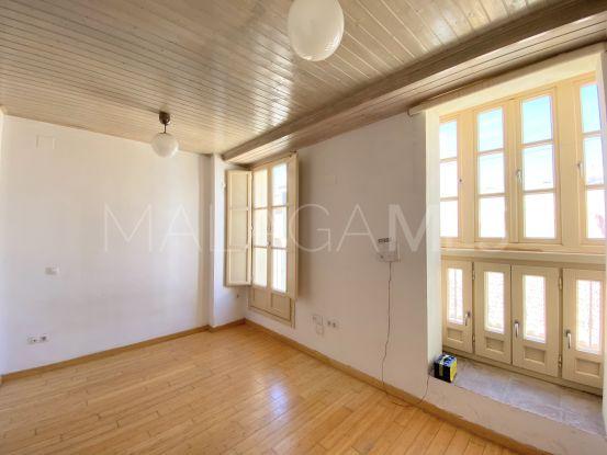 Apartment for sale in El Molinillo - Capuchinos with 1 bedroom | Cosmopolitan Properties
