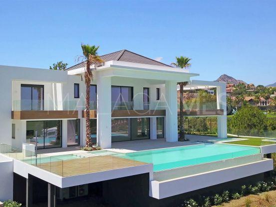 Villa en Los Flamingos Golf, Benahavis | Cosmopolitan Properties