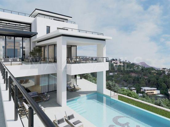 Villa for sale in La Reserva de Alcuzcuz with 12 bedrooms | Cosmopolitan Properties