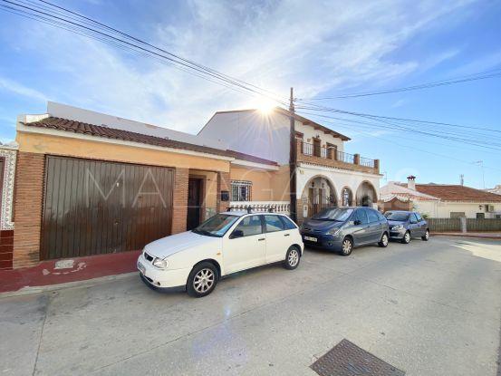 For sale town house in Puerto de la Torre with 5 bedrooms | Cosmopolitan Properties