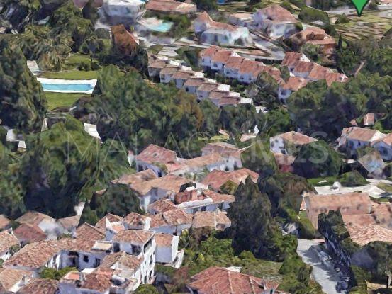 Plot in Marbella Golden Mile for sale | Cosmopolitan Properties