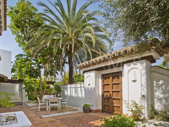 Buy 4 bedrooms villa in Elviria   Cosmopolitan Properties
