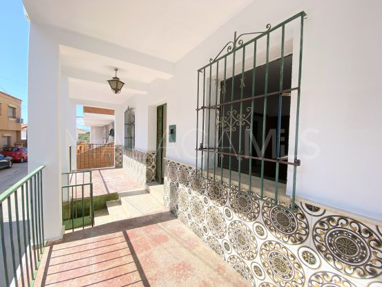 Town house with 6 bedrooms for sale in Malaga - Este | Cosmopolitan Properties
