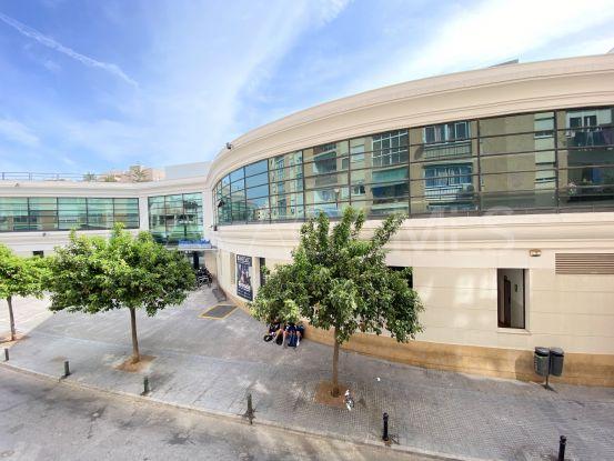 For sale apartment with 2 bedrooms in Perchel Norte - La Trinidad, Malaga | Cosmopolitan Properties