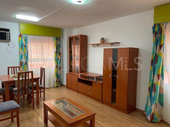 For sale 1 bedroom apartment in La Malagueta - La Caleta, Malaga | Cosmopolitan Properties