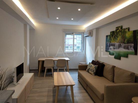 Apartment for sale in Perchel Sur - Plaza de Toros Vieja, Malaga | Cosmopolitan Properties