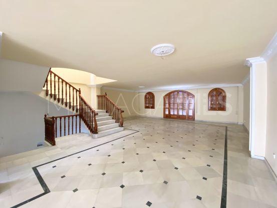 4 bedrooms town house in Perchel Norte - La Trinidad | Cosmopolitan Properties