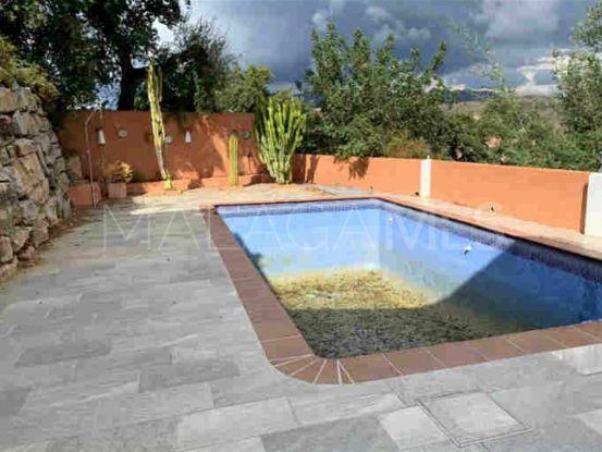 For sale Ojen Centro villa with 4 bedrooms | Cosmopolitan Properties