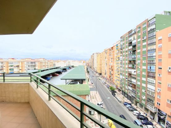 For sale Parque Ayala - Jardín de la Abadía - Huelín apartment | Cosmopolitan Properties