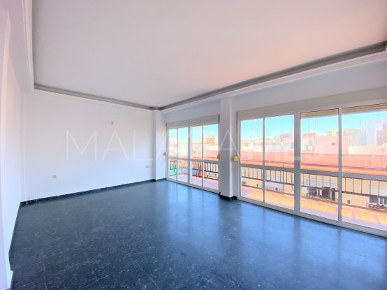 4 bedrooms apartment in Perchel Norte - La Trinidad, Malaga | Cosmopolitan Properties