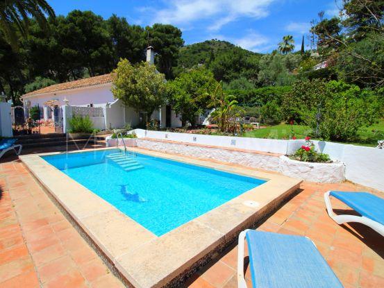 4 bedrooms house in La Noria, Mijas   Cosmopolitan Properties
