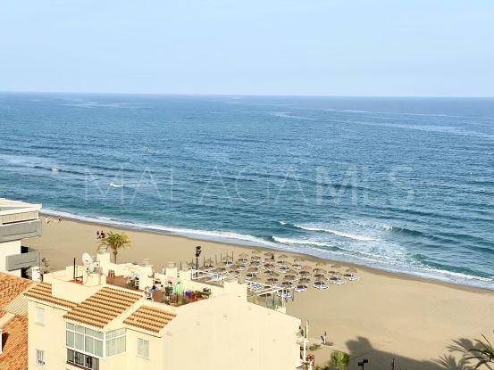 For sale 2 bedrooms apartment in Carvajal, Fuengirola | Cosmopolitan Properties