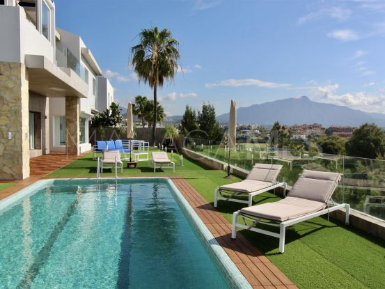 Villa for sale in Atalaya Fairways with 3 bedrooms | Cosmopolitan Properties