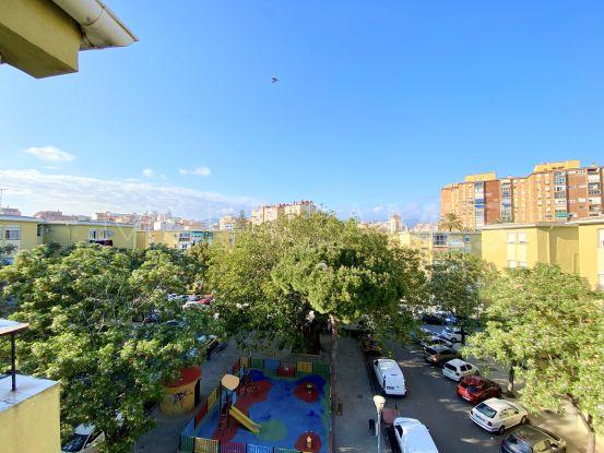 Apartment with 3 bedrooms for sale in Girón - Las Delicias - Tabacalera, Malaga - Carretera de Cádiz | Cosmopolitan Properties