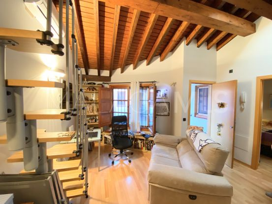 Apartment for sale in Centro Histórico with 1 bedroom | Cosmopolitan Properties