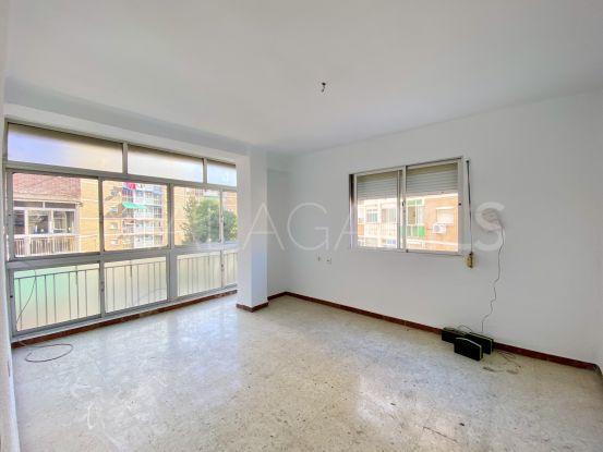 For sale 3 bedrooms apartment in Parque Victoria Eugenia, Malaga - Bailén-Miraflores   Cosmopolitan Properties
