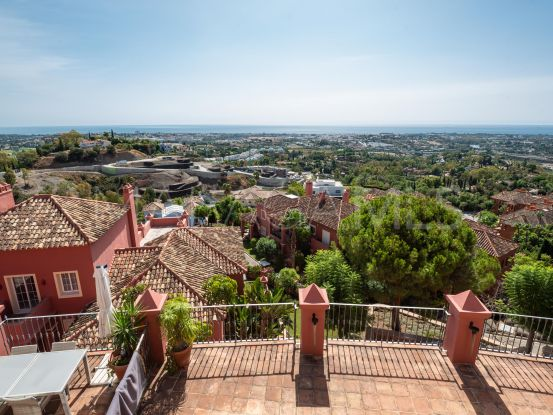 For sale ground floor apartment in Monte Halcones | Cosmopolitan Properties